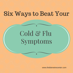 Cold & Flu Symptoms