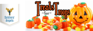 Soldiers' Angels - Treats For Troops - Phoenix