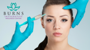 PRP Facial Rejuvenation Phoenix AZ - Dr. Jennifer Burns