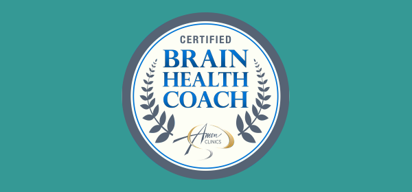 Dr. Jennifer Burns - Certified Brain Health Coach from Amen Clinics