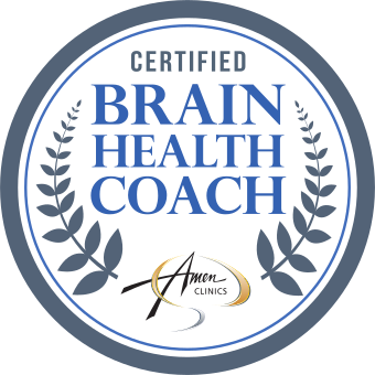 Amen Clinic - Certified Brain Health Coach