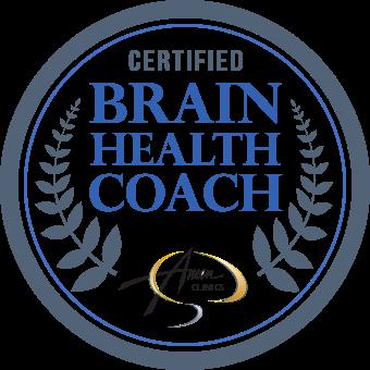 Dr jennifer Burns, NMD is an Amen Clinic Certifiecd Brain Health Coach