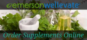 Wellevate Supplements